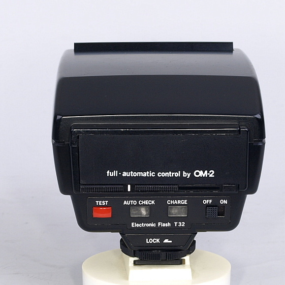 Olympus T-32 Electronic Flash for OM System
