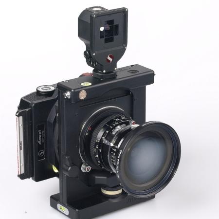Silvestri cameras