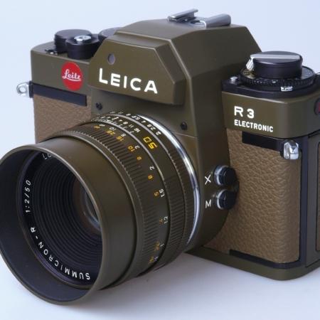 Leica-R