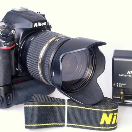 Nikon Digital reflex