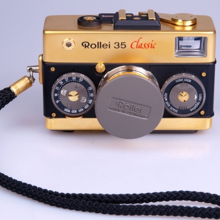 Rollei 35mm