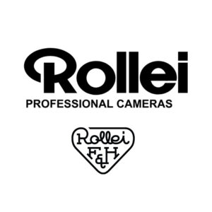 Wide-Angle - Logo Rollei professional cameras